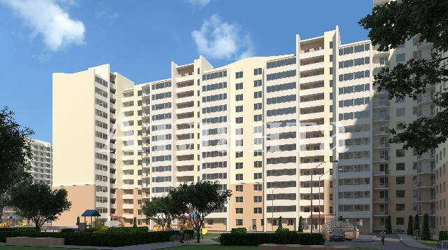 Продается 1-комнатная квартира в новострое на ул. Костанди — 34 550 у.е. (фото №4)