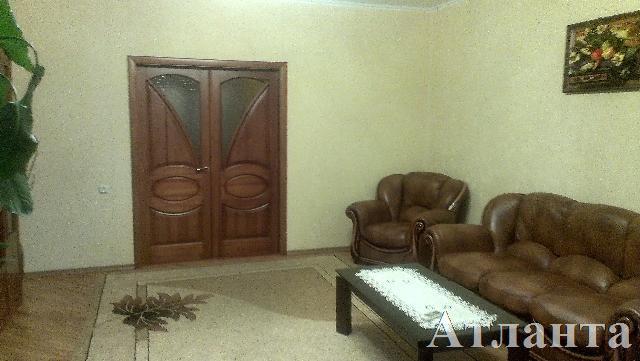 Продается 3-комнатная квартира на ул. Бреуса — 115 000 у.е.