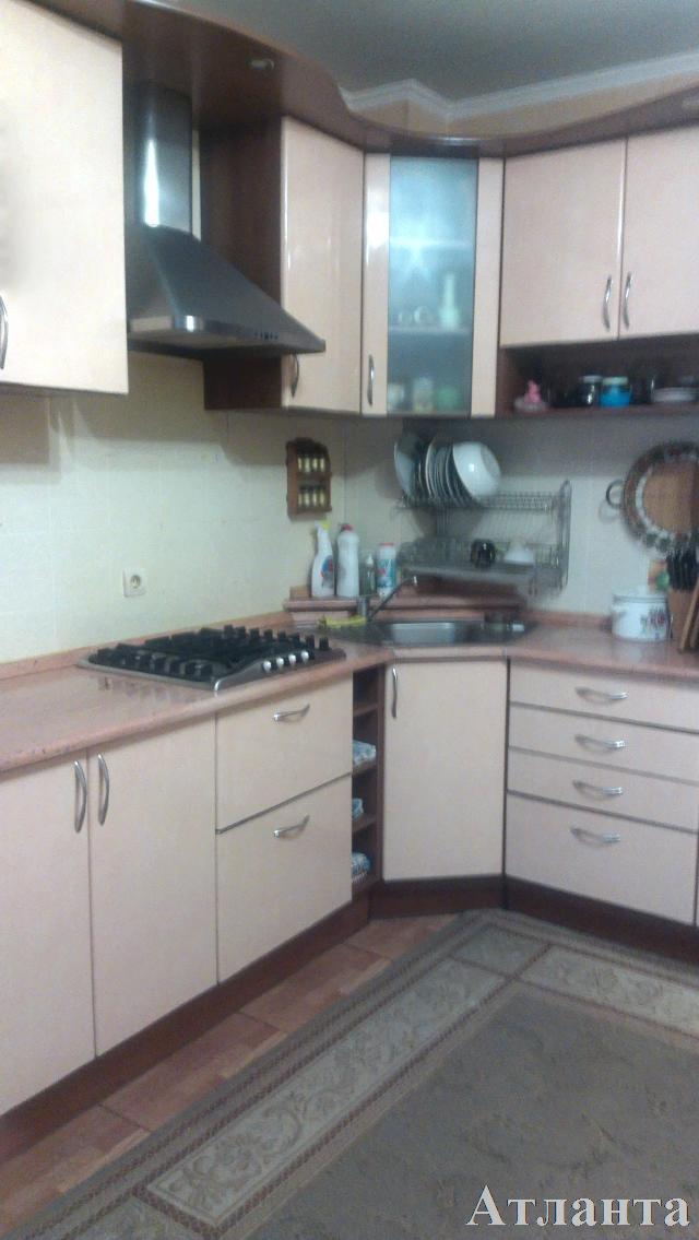Продается 3-комнатная квартира на ул. Бреуса — 115 000 у.е. (фото №3)