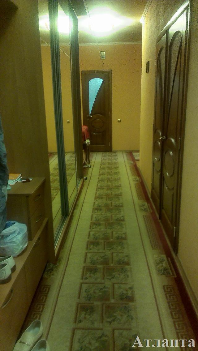 Продается 3-комнатная квартира на ул. Бреуса — 115 000 у.е. (фото №9)