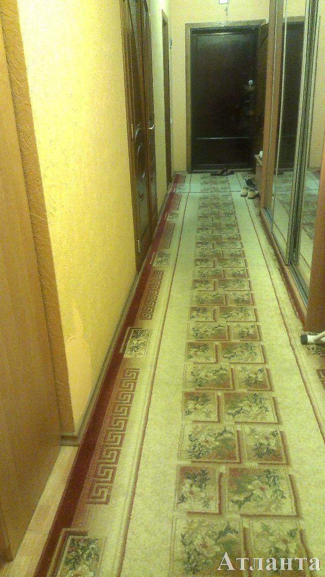 Продается 3-комнатная квартира на ул. Бреуса — 115 000 у.е. (фото №27)