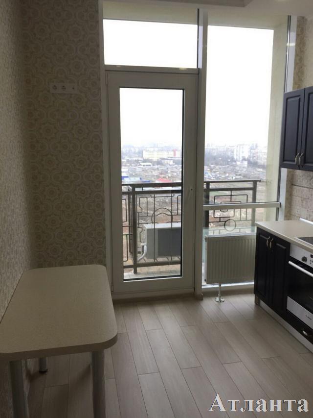Продается 2-комнатная квартира в новострое на ул. Жемчужная — 51 000 у.е.