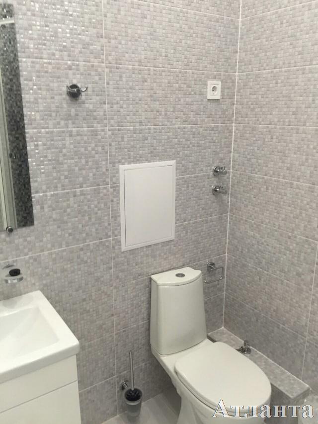 Продается 2-комнатная квартира в новострое на ул. Жемчужная — 49 000 у.е. (фото №2)