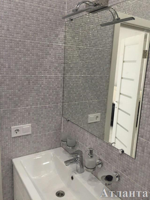 Продается 2-комнатная квартира в новострое на ул. Жемчужная — 49 000 у.е. (фото №3)