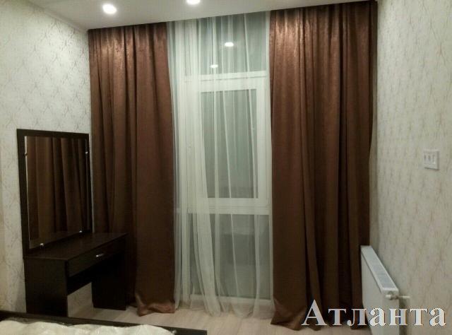 Продается 2-комнатная квартира в новострое на ул. Жемчужная — 49 000 у.е. (фото №4)