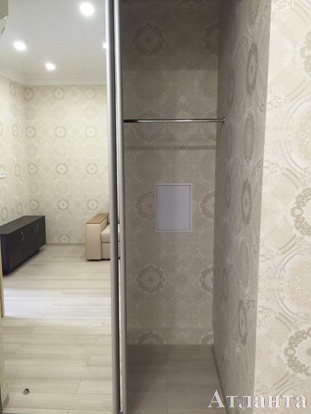 Продается 2-комнатная квартира в новострое на ул. Жемчужная — 49 000 у.е. (фото №6)