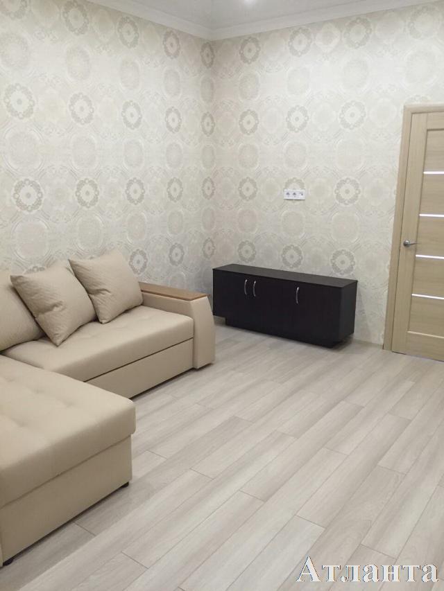 Продается 2-комнатная квартира в новострое на ул. Жемчужная — 49 000 у.е. (фото №7)