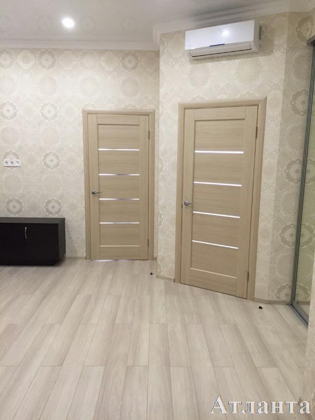 Продается 2-комнатная квартира в новострое на ул. Жемчужная — 51 000 у.е. (фото №8)