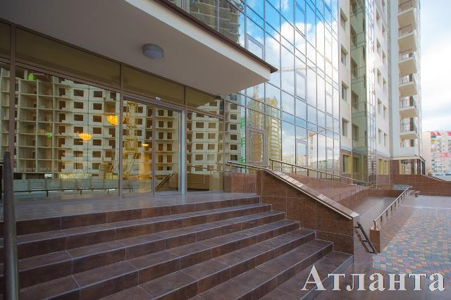 Продается 2-комнатная квартира в новострое на ул. Жм Дружный — 47 000 у.е.