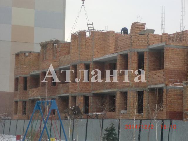 Продается 3-комнатная квартира в новострое на ул. Заболотного Ак. — 67 770 у.е. (фото №4)