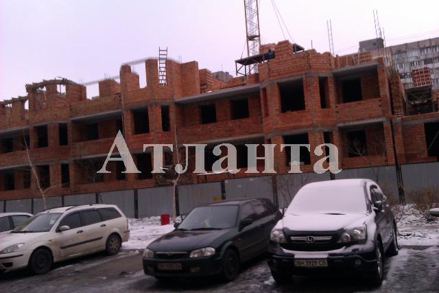 Продается 3-комнатная квартира в новострое на ул. Заболотного Ак. — 67 770 у.е. (фото №5)