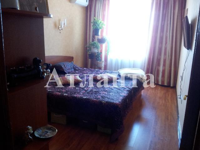 Продается 3-комнатная квартира на ул. Заболотного Ак. — 60 000 у.е. (фото №3)