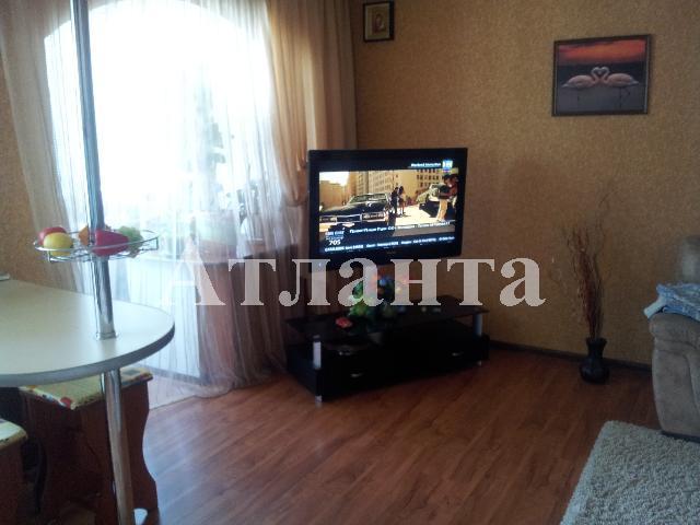 Продается 2-комнатная квартира на ул. Заболотного Ак. — 60 000 у.е. (фото №3)