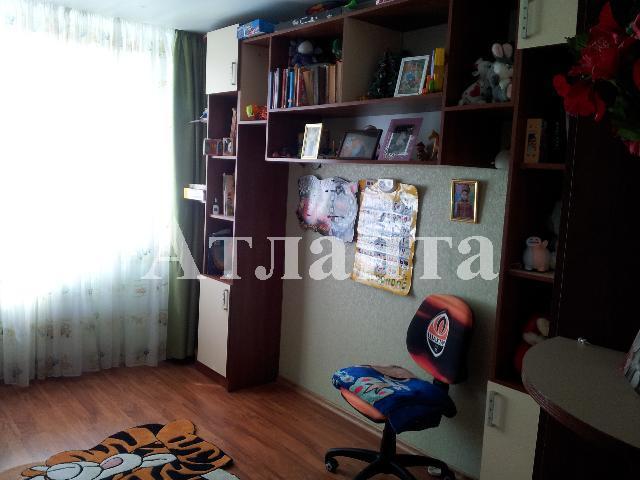 Продается 2-комнатная квартира на ул. Заболотного Ак. — 60 000 у.е. (фото №5)
