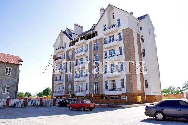 Продается 1-комнатная квартира в новострое на ул. Софиевская — 47 690 у.е.