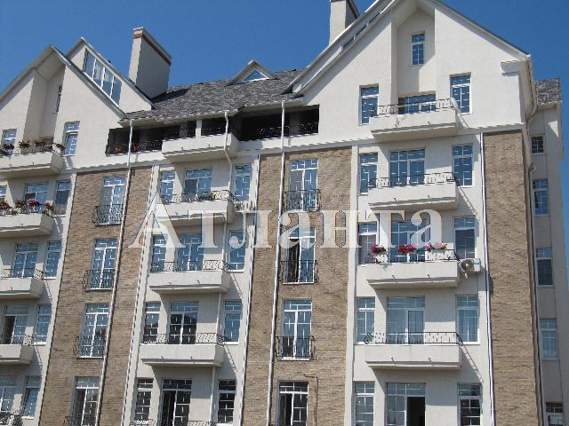Продается 1-комнатная квартира в новострое на ул. Софиевская — 51 400 у.е. (фото №3)