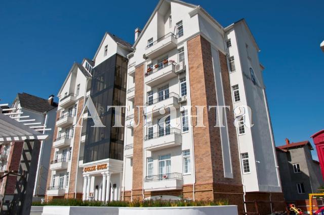 Продается 1-комнатная квартира в новострое на ул. Софиевская — 58 900 у.е. (фото №2)