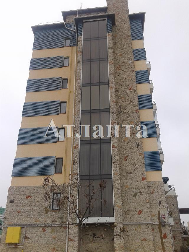 Продается 3-комнатная квартира в новострое на ул. Миланская — 105 760 у.е. (фото №2)