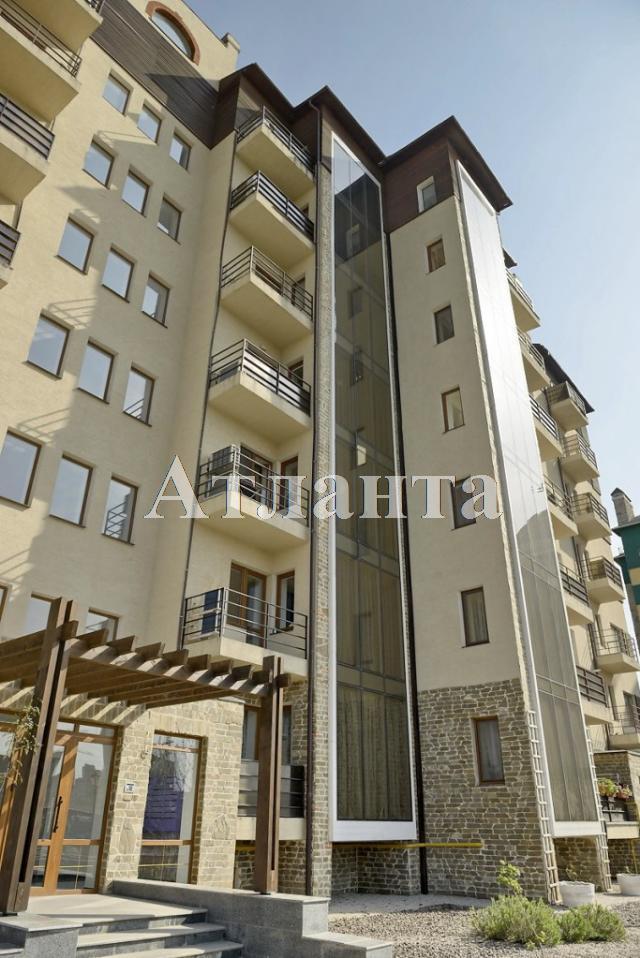 Продается 3-комнатная квартира в новострое на ул. Миланская — 80 300 у.е. (фото №2)