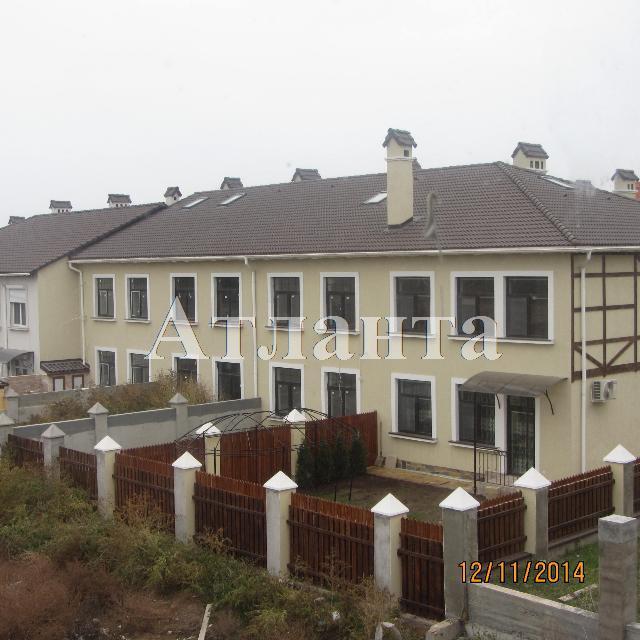 Продается 2-комнатная квартира в новострое на ул. Венская — 140 500 у.е.
