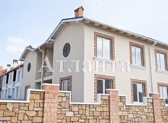 Продается 2-комнатная квартира в новострое на ул. Венская — 140 500 у.е. (фото №2)