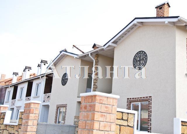 Продается 2-комнатная квартира в новострое на ул. Венская — 140 500 у.е. (фото №3)