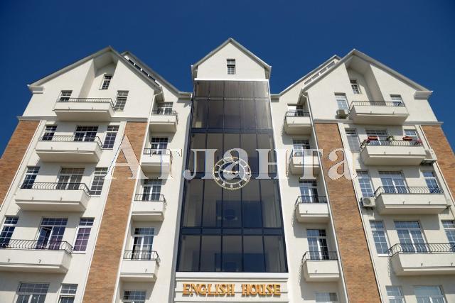 Продается 1-комнатная квартира в новострое на ул. Софиевская — 43 200 у.е. (фото №2)