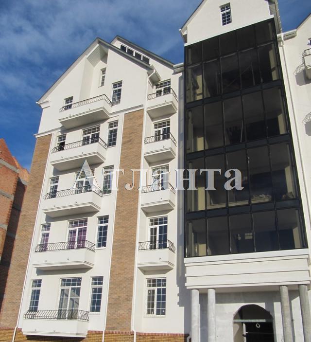 Продается 1-комнатная квартира в новострое на ул. Софиевская — 43 200 у.е. (фото №3)