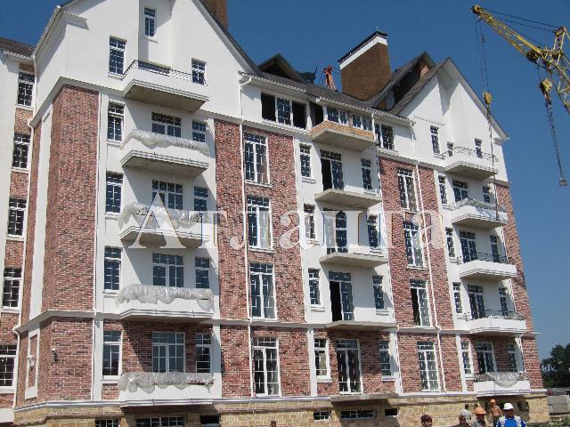 Продается 1-комнатная квартира в новострое на ул. Софиевская — 43 200 у.е. (фото №4)