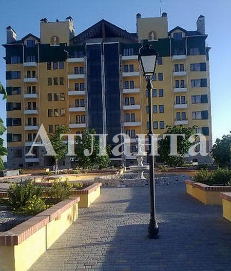 Продается 1-комнатная квартира в новострое на ул. Софиевская — 72 600 у.е. (фото №2)