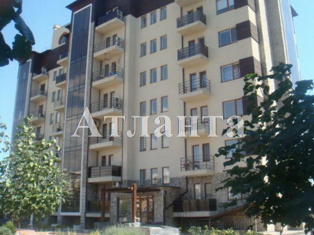 Продается 1-комнатная квартира в новострое на ул. Софиевская — 72 600 у.е. (фото №3)