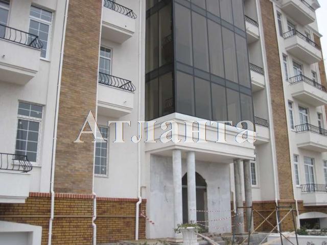 Продается 1-комнатная квартира в новострое на ул. Софиевская — 42 600 у.е. (фото №3)