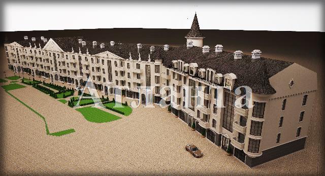 Продается 3-комнатная квартира в новострое на ул. Миланская — 73 800 у.е.