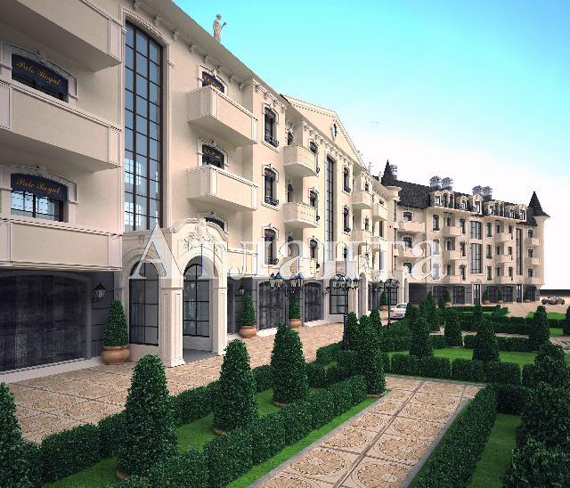 Продается 3-комнатная квартира в новострое на ул. Миланская — 73 800 у.е. (фото №2)