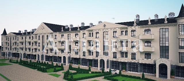 Продается 3-комнатная квартира в новострое на ул. Миланская — 73 800 у.е. (фото №3)