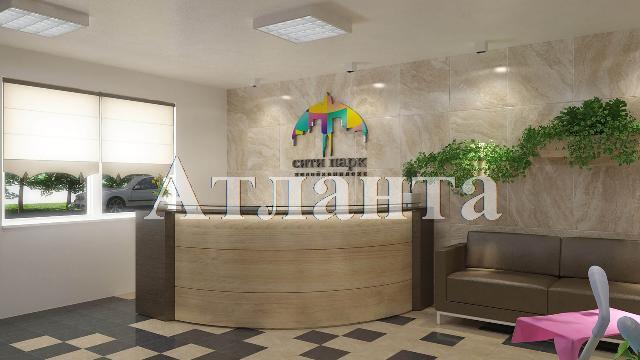 Продается 2-комнатная квартира в новострое на ул. Пестеля — 33 500 у.е. (фото №2)