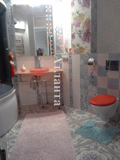 Продается 3-комнатная квартира на ул. Маловского — 89 000 у.е. (фото №3)