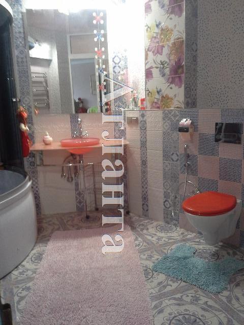 Продается 3-комнатная квартира на ул. Маловского — 89 000 у.е. (фото №8)