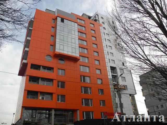 Продается 2-комнатная квартира в новострое на ул. Героев Сталинграда — 57 000 у.е.