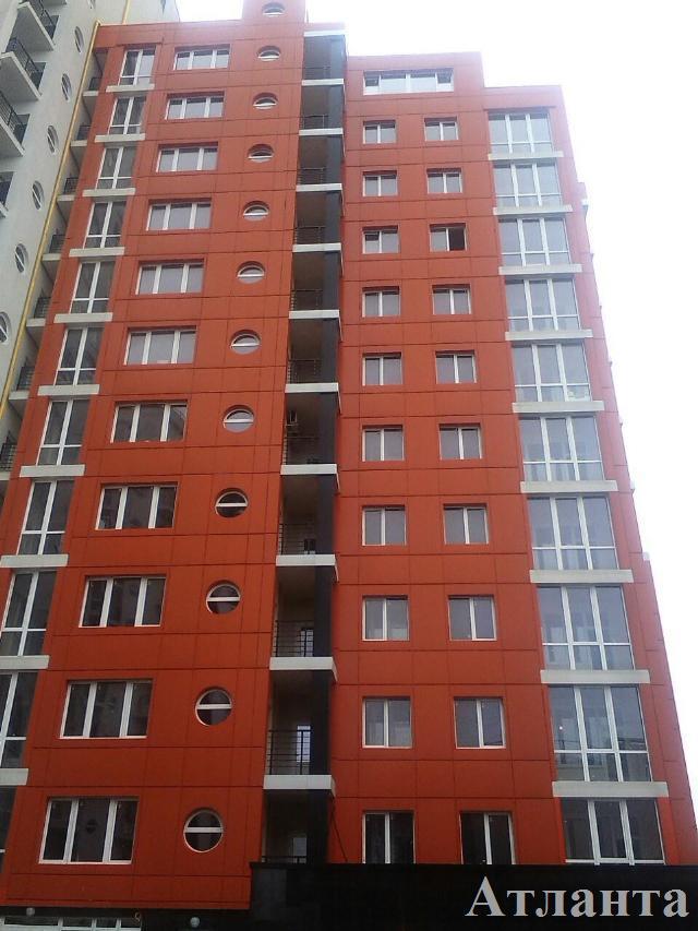 Продается 2-комнатная квартира в новострое на ул. Героев Сталинграда — 57 000 у.е. (фото №2)