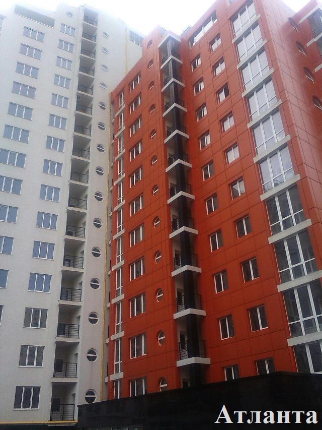 Продается 2-комнатная квартира в новострое на ул. Героев Сталинграда — 57 000 у.е. (фото №3)