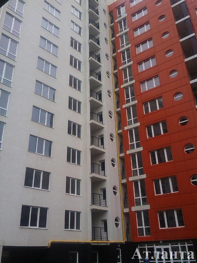 Продается 2-комнатная квартира в новострое на ул. Героев Сталинграда — 57 000 у.е. (фото №4)