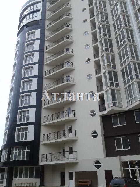 Продается 2-комнатная квартира в новострое на ул. Героев Сталинграда — 55 000 у.е.
