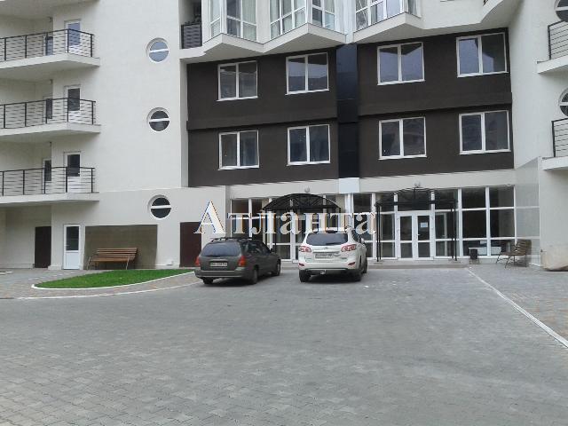 Продается 2-комнатная квартира в новострое на ул. Героев Сталинграда — 55 000 у.е. (фото №2)
