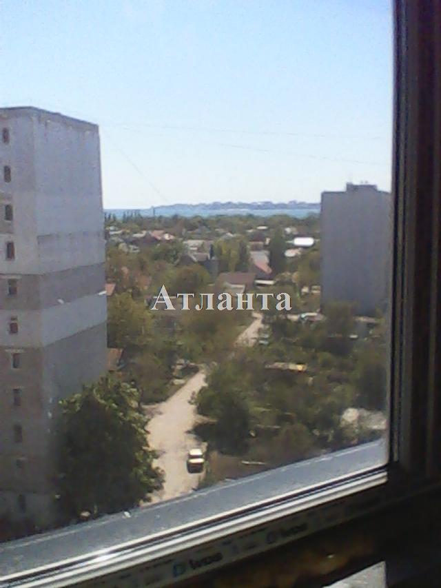 Продается 2-комнатная квартира в новострое на ул. Героев Сталинграда — 55 000 у.е. (фото №4)