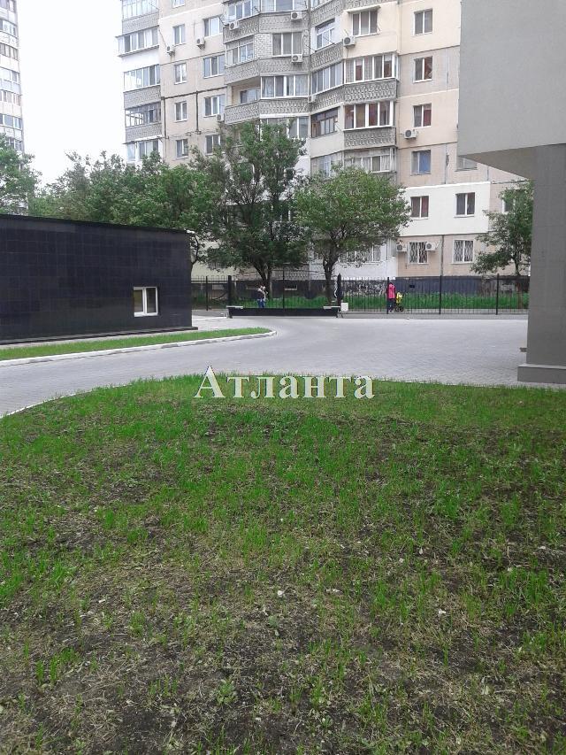 Продается 2-комнатная квартира в новострое на ул. Героев Сталинграда — 55 000 у.е. (фото №8)