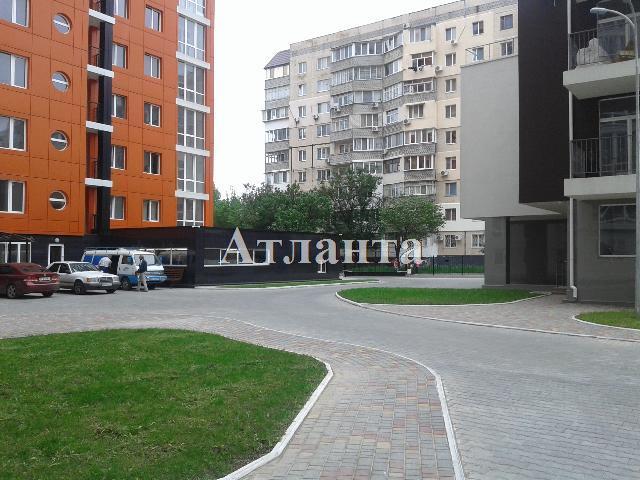 Продается 2-комнатная квартира в новострое на ул. Героев Сталинграда — 55 000 у.е. (фото №9)