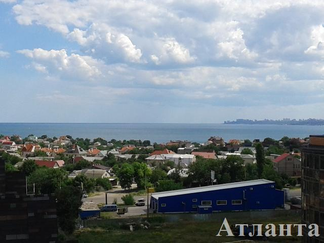 Продается 3-комнатная квартира в новострое на ул. Софиевская — 97 000 у.е. (фото №3)