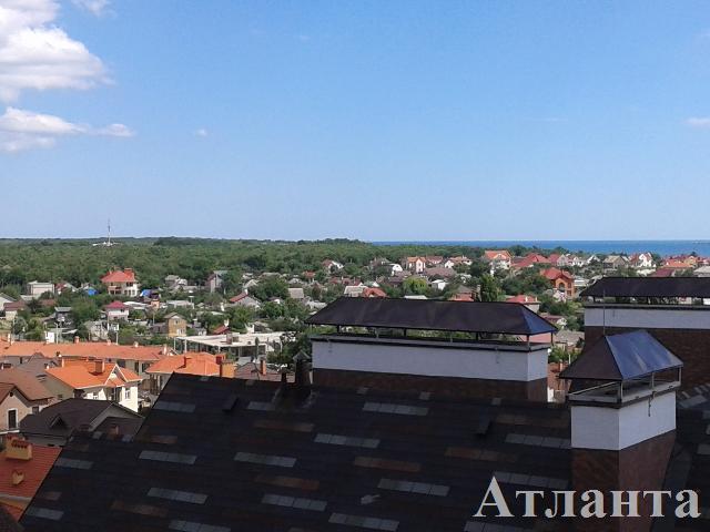 Продается 3-комнатная квартира в новострое на ул. Софиевская — 97 000 у.е. (фото №4)