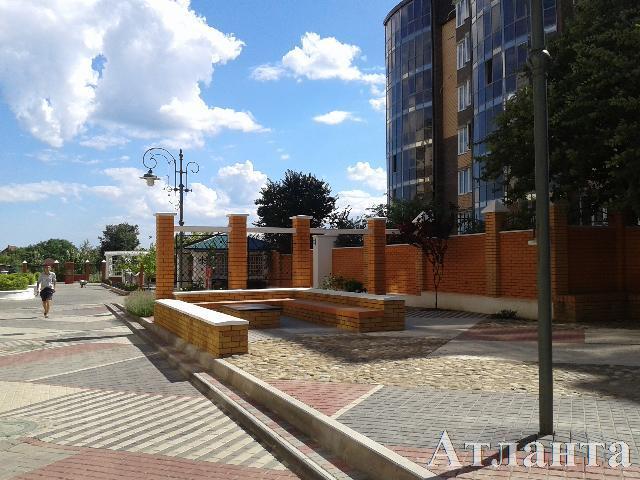 Продается 3-комнатная квартира в новострое на ул. Софиевская — 97 000 у.е. (фото №10)
